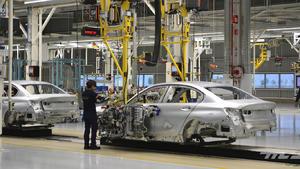 Fabricará GM vehículos eléctricos tras invertir mil millones de dólares en Coahuila