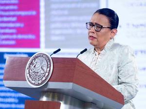 AMLO: 'Mecanismos de protección para que delincuencia no intervenga'