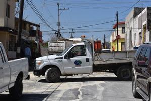 Sindicato de Simas en Monclova, sin poder contratar personal