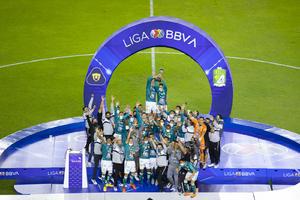 El campeón León se concentra en buscar la Liguilla