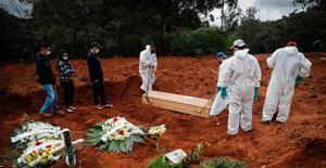 Coahuila registra 53 casos nuevos y 9 muertes más por COVID-19