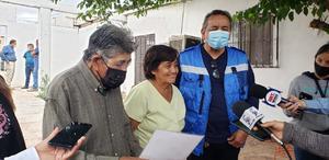 Celebran la reapertura del Aviario y zoológico infantil Marco Medina en Monclova