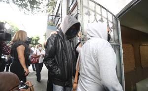 Madre de menor agredido por diputado descarta reunión con Godoy