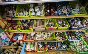 Los juguetes populares de México que ya casi no se usan