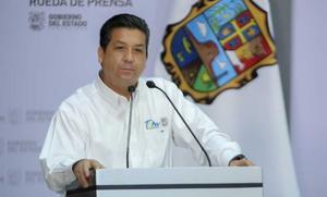 Diputados mexicanos aprueban desafuero de García Cabeza de Vaca