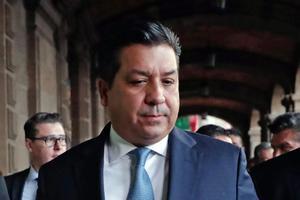 Congreso de Tamaulipas declara improcedente desafuero contra García Cabeza de Vaca