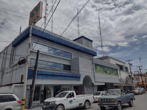 Insuficiente personal  del SIMAS para toda  la demanda de trabajo en Monclova