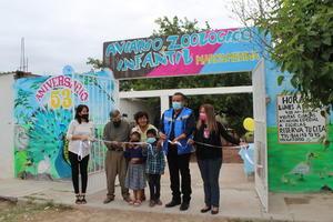 Reabren aviario en Día del Niño y en su 53 aniversario en Monclova