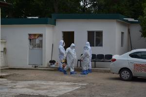 Cede pandemia en la región desierto