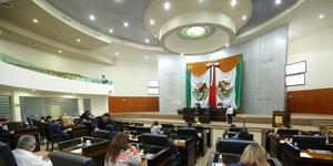 Congreso de Tamaulipas reconoce a cabeza de vaca como gobernador