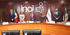 Inai recibió 13 mil 460 solicitudes relacionadas con Sindicatos