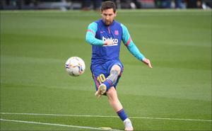 Messi manda mensaje contra el abuso en redes sociales