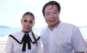 Reaccionan a candidatura de Morena para la gubernatura de Guerrero