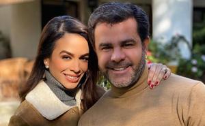 Eduardo Capetillo habla de las 'estrictas reglas' en su matrimonio