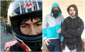 Extranjeros exigen justicia para repartidor de comida asesinado