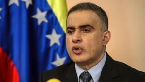 Fiscalía venezolana dice que hay 'falta de transparencia' en proceso de CPI