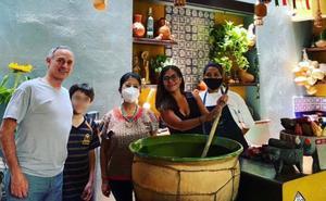 López-Gatell descansa en Oaxaca tras 'catarro común' en mañanera