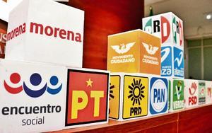 Avalan sustituciones de candidatos en Yucatán