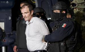 Juzgado ordena liberar a 'El Güero' Palma; le buscan causas pendientes en México y EU