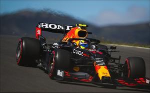 'Checo' presionará a Mercedes