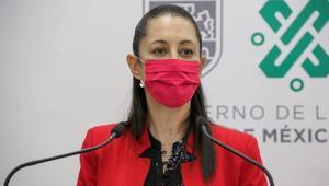 Claudia Sheinbaum: 'Vamos a limpiar terreno de Sedena'