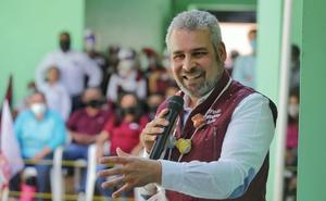 Morena y PT: Registra a su nuevo candidato en Michoacán