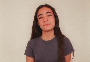 Nancy Gutiérrez compartió su 'perfume' a estudiantes