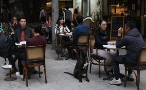Así operarán los restaurantes al aire libre en CDMX