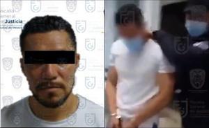 El hermano de Henry Martín, en prisión preventiva