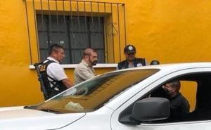 Detiene Fiscalía a exsubprocurador de Oaxaca por el delito de despojo