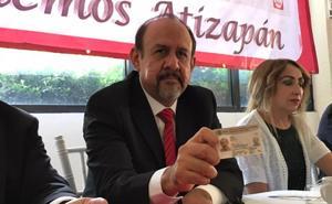 RSP presenta a candidato a la presidencia de Atizapán