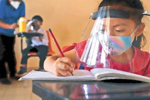 Se registran 710 escuelas en Plan Piloto de Regreso a las Escuelas