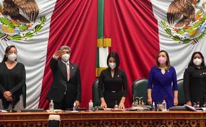 Ernesto Romero deberá comparecer ante Congreso