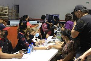 Prologarán vacunación antiCOVID en Monclova por falta de agujas