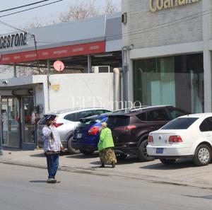 Prohibirán a lavacoches realizar trámites a los abuelos de la Región Centro