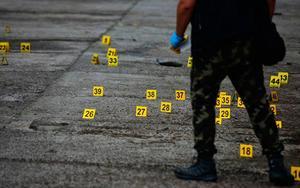 Abril, tercer mes con más homicidios dolosos en 2021