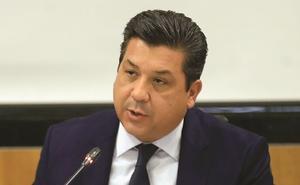 García Cabeza de Vaca: Publica declaración de impuestos