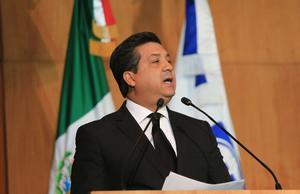 AMLO: 'Gobernador de Tamaulipas ya no tiene fuero'
