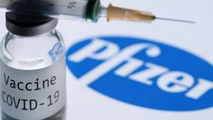 México recibirá de Estados Unidos vacuna de Pfizer
