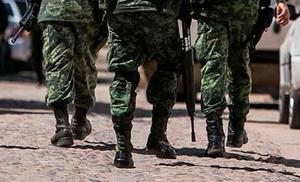 Vinculan a proceso a dos militares por golpear a policías en Jalisco