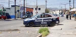 20 detenidos en este fin de semana por faltas administrativas en Monclova