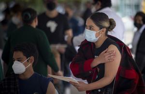 Coahuila registra 11 casos nuevos y 2 muertes más por COVID-19
