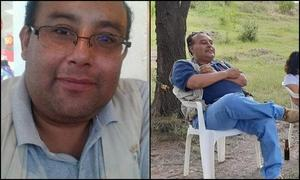 Desaparece en Oaxaca periodista Francisco Ramírez