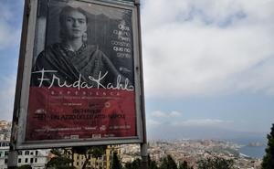 La intimidad de Frida Kahlo viaja a Italia