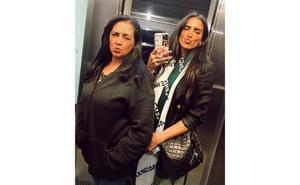 Tras cabezazo, Bárbara de Regil habla sobre su madre