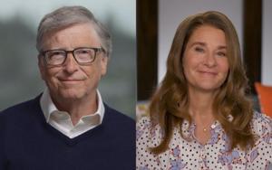 Bill y Melida Gates anuncian su divorcio tras 27 años de matrimonio