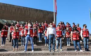 Priistas de Miguel Hidalgo se unen a campaña de Víctor Hugo Romo