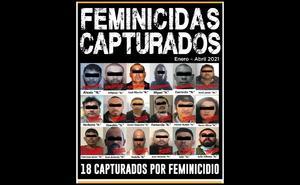 Suman 13 feminicidios durante este año en Sonora