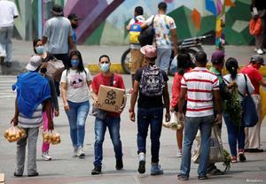 Aumentan la criminalidad en los estados fronterizos de Venezuela