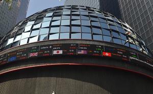Bolsa mexicana inicia mayo con su mayor ganancia en dos semanas
